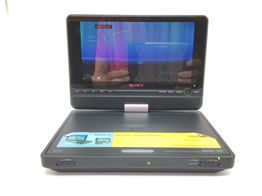 reproductor dvd portatil sony dvp-fx810