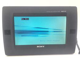 reproductor dvd portatil sony mv-700hr