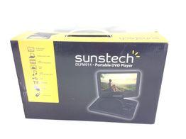 reproductor dvd portatil sunstech dlpm914