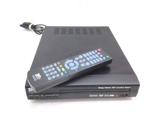 reproductor dvd best buy easy home tdt combo