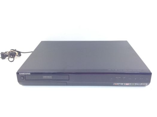 reproductor dvd samsung sh893