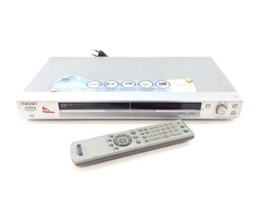 reproductor dvd sony dvp-ns330