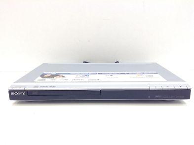 reproductor dvd sony dvp-sr100