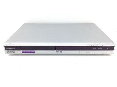 reproductor dvd sony rdr-gx120