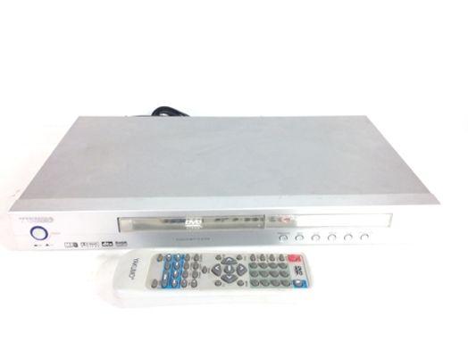 reproductor dvd yakumo ad-2710