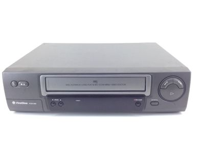reproductor video vhs firstline vcr-400