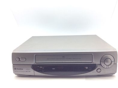 reproductor video vhs firstline vcr-611