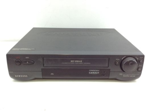 reproductor video vhs samsung 14xk