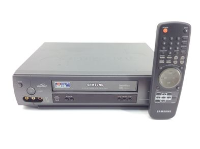 reproductor video vhs samsung sv-520x