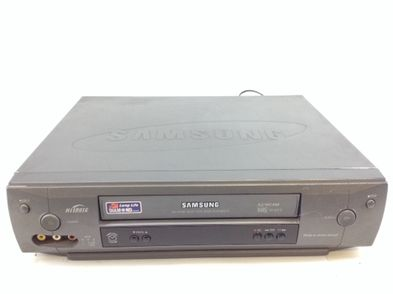 reproductor video vhs samsung sv-621x