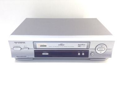 reproductor video vhs samsung sv255x