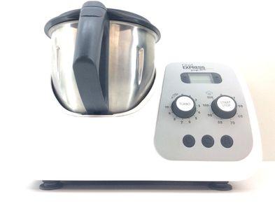 robô multifunções outro chef express (2180fl)