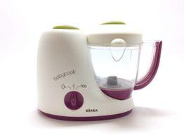 robot cocina bebes otros babycook