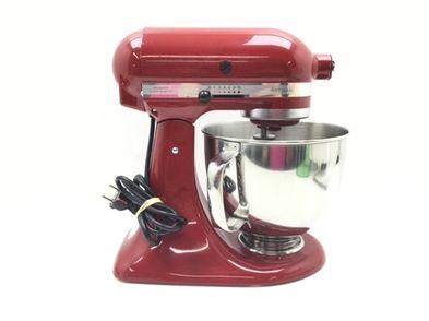 robot multifuncion kitchen aid 5ksm125eer