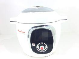 robot multifuncion moulinex cookeo