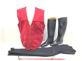 ropa jinete bass 20 casual line