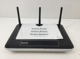 router dsl belkin n1 wireless