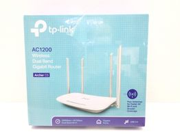 router dsl tplink ac1200