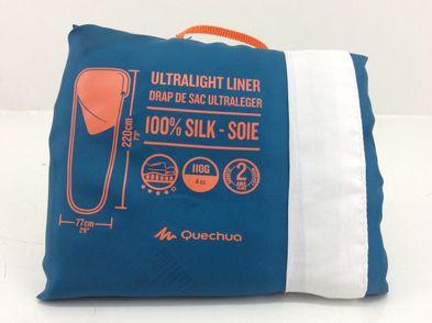 saco dormir quechua manta de saco