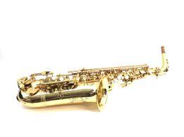 saxofone outro alcazar