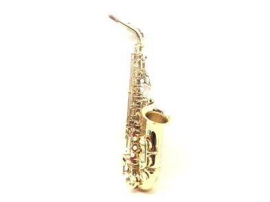 saxofone outro academica serie