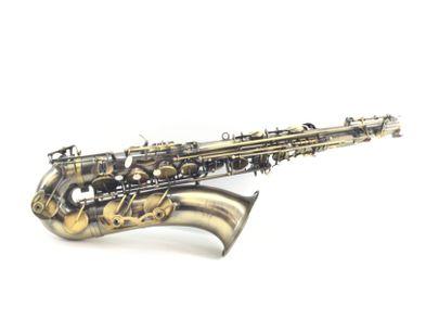 saxofone thomann tts-350