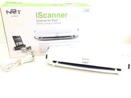 scanner i-scanner lviscanner