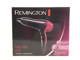 secador de cabelo remington d5950