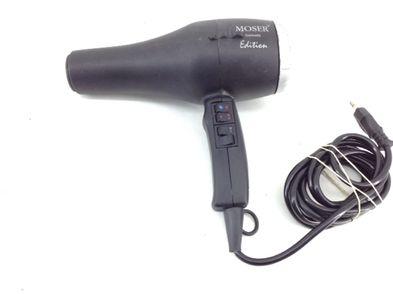 secador pelo otros moser edition