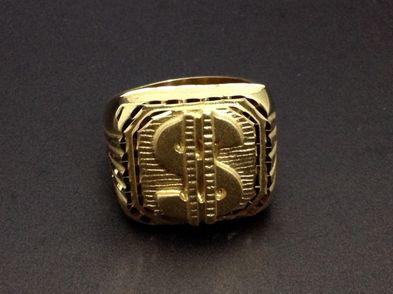 sello oro primera ley (oro 18k)