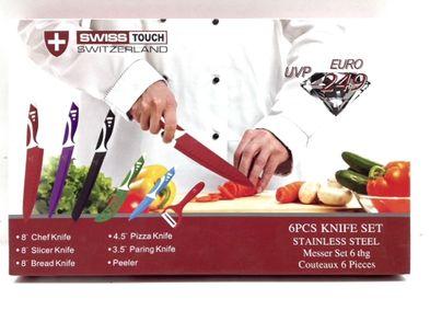 set cuchillos cocina otros