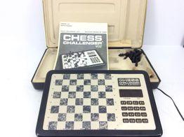 set tablero fichas otros chess challeger