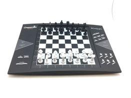 set tablero fichas elcorteingles chessman elite