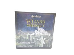 set tablero fichas harry potter wizard chess set