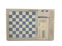 set tablero fichas kasparov turbo 16k