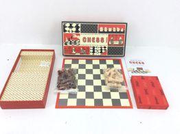 set tablero fichas kikerland chess