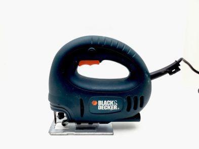 sierra calar black and decker cd301