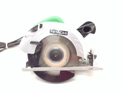 sierra circular hitachi c7ss