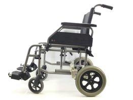 silla de ruedas breezy sin modelo