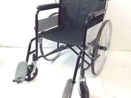 silla de ruedas yattll ym119