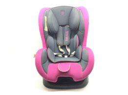 silla para coche otros rosa