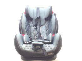 silla para coche otros universal thunder isofix