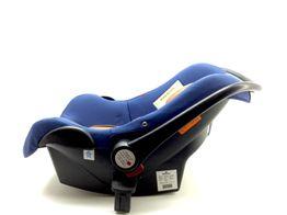 silla para coche divaina azul