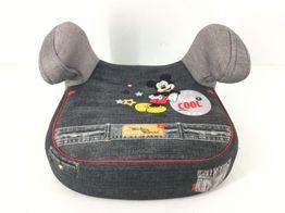 silla para coche otros mickey mouse