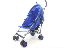 silla paseo otros azul