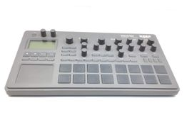 sintetizador korg electribe 2