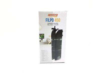 sistema de filtracion otros filpo 450