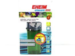 sistema de filtracion eheim classic 250