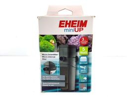 sistema de filtracion eheim mini up