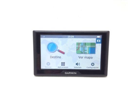 sistema navegacion gps garmin drive 50 lm